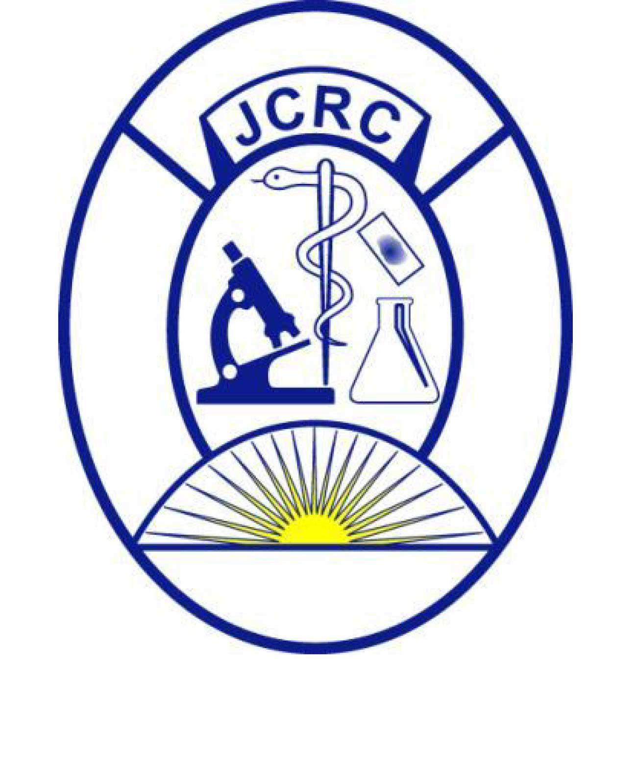 JCRC Home