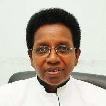 Deborah Masiira (Sr)