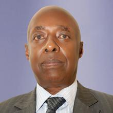 Jesse Kagimba (Doctor)