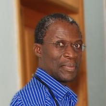 Francis Ssali (Dr)