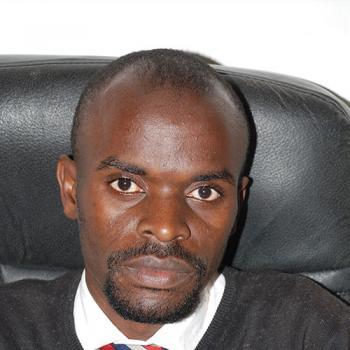 Dr. Abbas Lugemwa