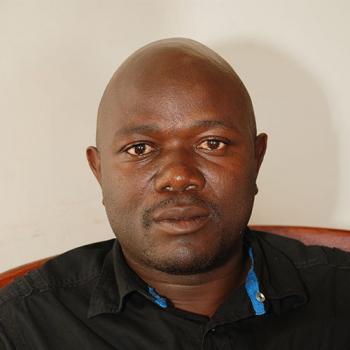 Boaz Wakabi