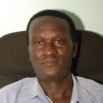 Fred Ahimbisibwe