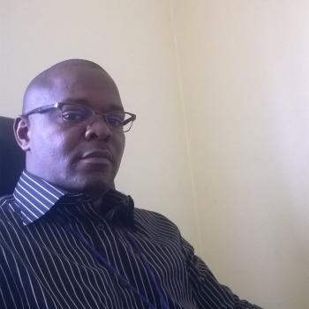 Godfrey Kuboi