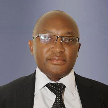 Richard Masereje (Doctor)