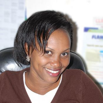 Sheila Kabahendeha (Dr)